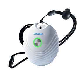 Air Purifier Necklace W3